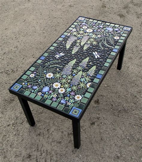 159 best images about mosaic table tops on