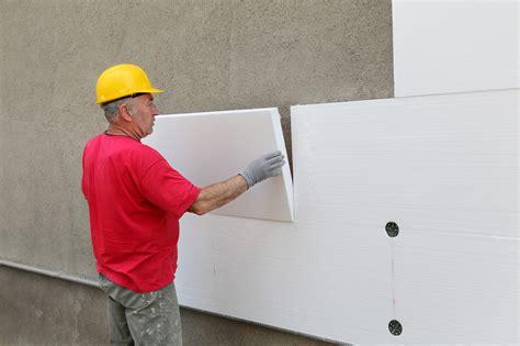 materiaux pour isolation exterieure r 233 aliser une isolation ext 233 rieure en polystyr 232 ne