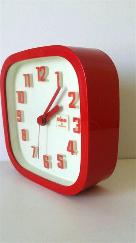 les 25 meilleures id 233 es concernant horloge murale vintage