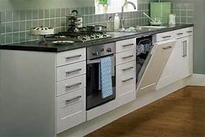 Lave vaisselle intégrable : définition, caractéristiques, installation