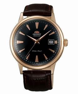 affordable menswear luxury automatic orient watches