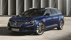 Renault Talisman Versions : renault talisman estate revealed stylish d segment gets more cargo space video ~ Medecine-chirurgie-esthetiques.com Avis de Voitures