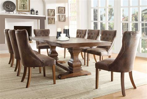 96 inch round table 96 inch milano dining table bare wood fine furniture