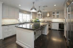 Black And White Kitchen Backsplash Black And White Basketweave Kitchen Backsplash Maddie G Designs