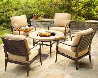 home depot patio sets awesome consider buying six hton