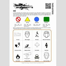 Health And Safety Worksheets And Activities  Full Set By Pdarvill  Teaching Resources Tes