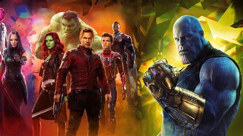 Infinity War, 2018 Movie, Superheroes 3840x2160 Uhd 4k Picture, Image