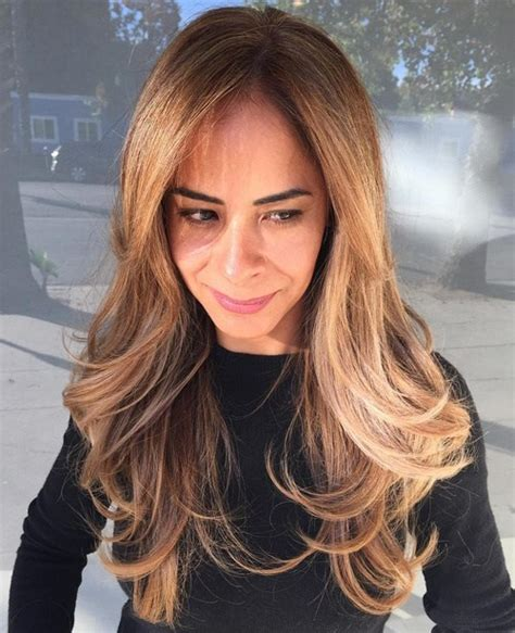 Layered Hairstyles by 80 Layered Hairstyles And Cuts For Hair In 2016