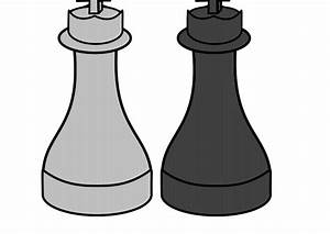 Chess Pieces Clip Art - Cliparts.co