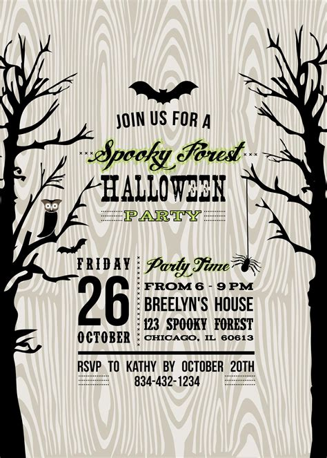 Halloween Party Invitation Wording  Party Invitations. Free Resume Download Template. Advice For College Graduates. Excel Time Card Template. Daily Vehicle Inspection Checklist Template. University Of Maryland Graduation. Best Graduate Accounting Programs. Sign Up Template Free. Macy039s Graduation Dresses For Juniors
