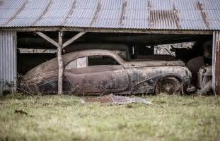 Antique Cars Found In Barn by Barn Find Worth Millions Cars Weekly