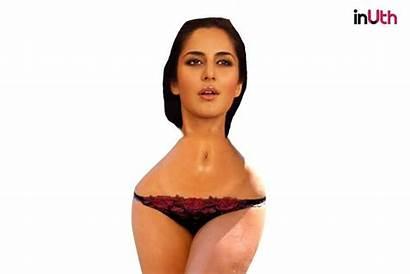 Leaked Topless Actresses Bollywood Katrina Kaif Inuth