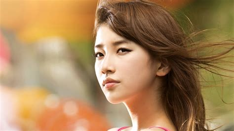 Suzy Korean girls photo HD wallpaper 02 Preview ...