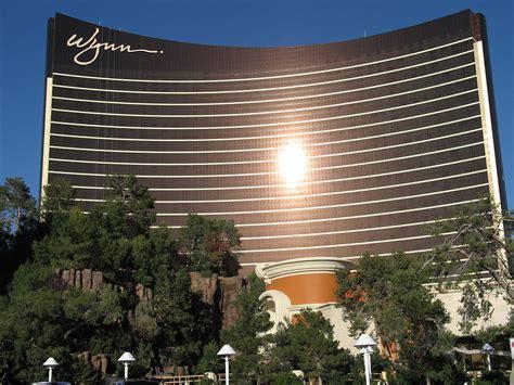 Wynn Las Vegas — Wikipédia