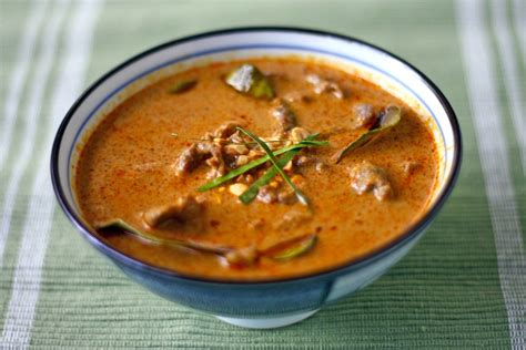 panang curry recipe panang curry recipes dishmaps