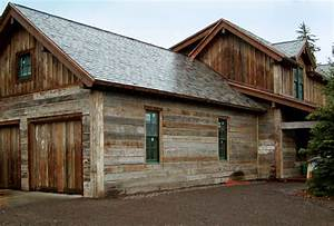 Barnwood siding on pinterest barn siding barn wood for Barnwood vinyl siding