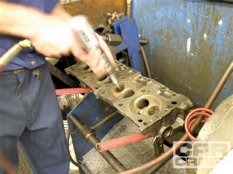 To Rebuild by Budget Rebuilding Cylinder Heads Rod Network