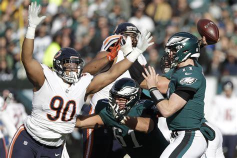 Eagles Bears gators   nfl bullard  break  game 3266 x 2178 · jpeg