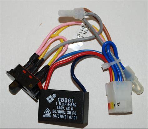 fan light switch replacement hunter ceiling fan light wiring diagram reversing switch