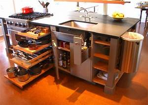 Big, Space, Saving, Ideas, For, Small, Kitchens