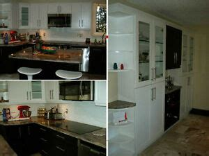 maple solid wood kitchen cabinets  deal guaranteed