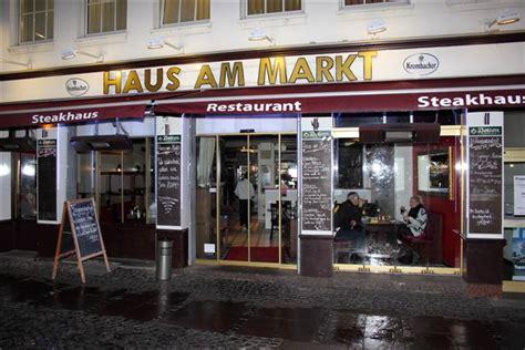 Haus Am Markt In Neuss  Essen, Trinken Veranstaltungen