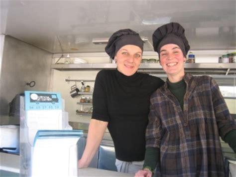 camion équipé cuisine bio comme un camion cuisine ambulante bio montpellier glutencorner