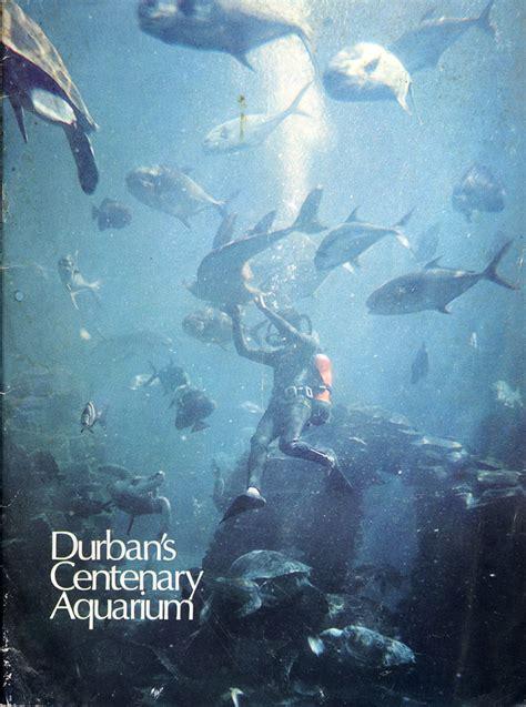 les zoos dans le monde durban aquarium