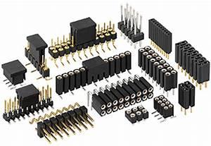 Led Kühlkörper Berechnen : optimale polzahltrennung von leiterplattensteckverbindern fischerelektronik ~ Themetempest.com Abrechnung