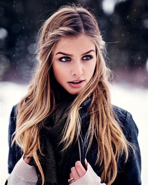 winter   prettygirls