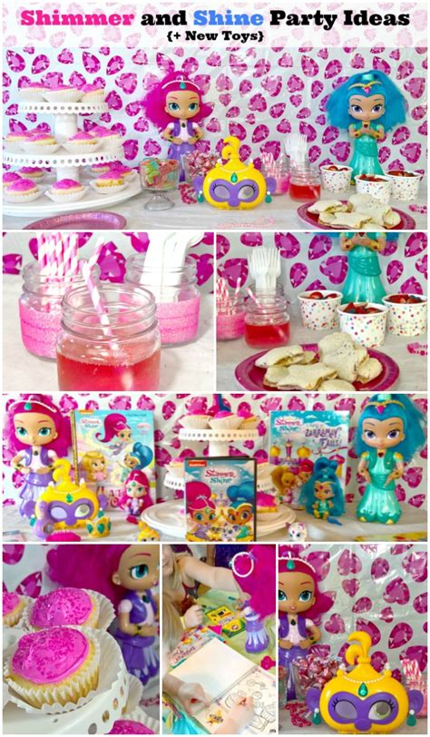 Target Cupcake Stand by Shimmer And Shine Party Ideas New Toys At Target