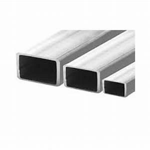 Tube Rectangulaire Acier Dimension : tube rectangle inox 304l lem tal fr ~ Dailycaller-alerts.com Idées de Décoration