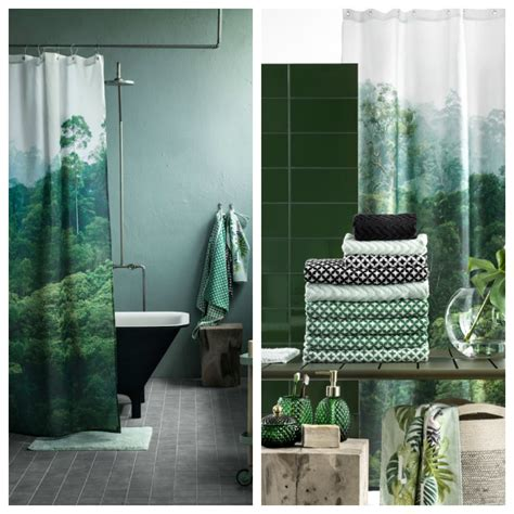 H M Home by H M Home Mise Sur L Jungle Myhomedesign