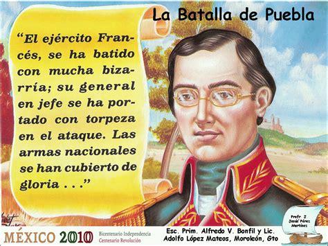 5 de Mayo Batalla de Puebla - Game - PLANEACIONES GRATIS ...