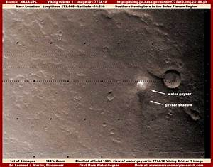 Artificial Structures on Mars and the Moon