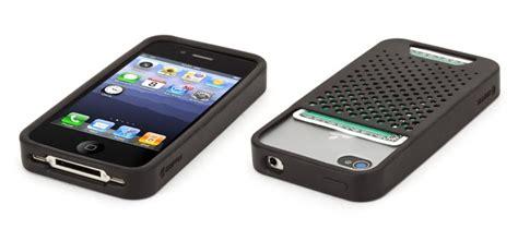 iphone 4s wallet griffin reveal wallet iphone 4s gadgetsin