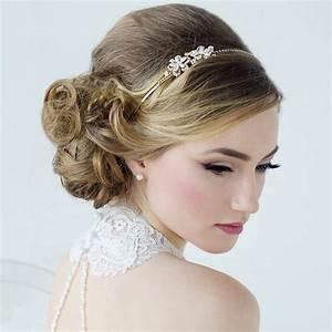 Bridal Hair Accessories Scotland Fade Haircut