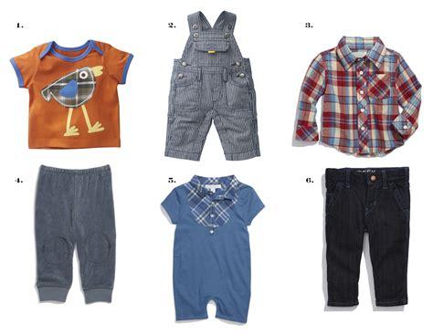 Nordstrom Baby Boy Clothes