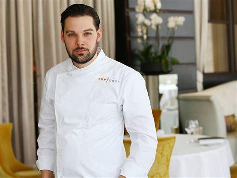 poste chef de cuisine xavier pincemin bientôt chef du restaurant du trianon