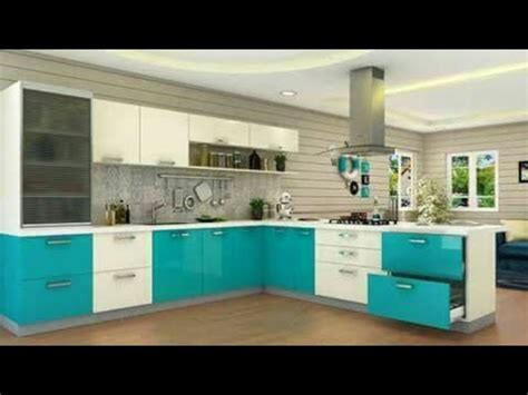 modular kitchen designer pvc modular kitchen design trending kitchens 2018 4250