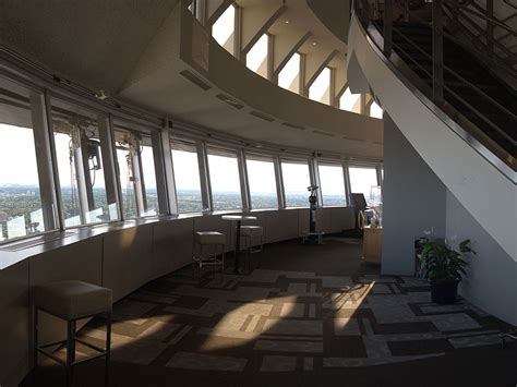 Tower Observation Deck by Skyscraper Interiors Skyscrapercity
