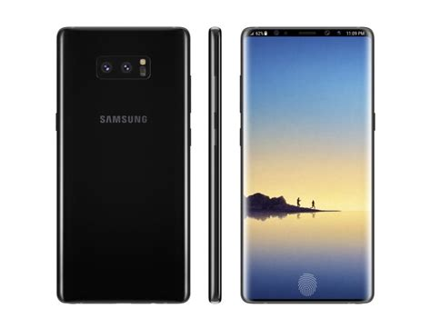 Galaxy Note 9 To Get A Boatload Of Improvements Over Note Business Proposal For Distributorship Gasoline Station Women's Casual Attire Guidelines Plan Sample Kenya Pdf Example.com Slideshare Example Design Headings