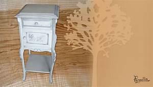 Relook meubles peints fabrication meuble en bois for Meuble relook