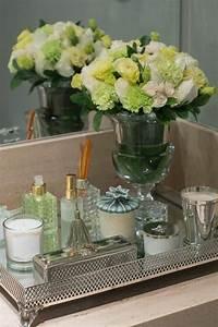 Deko In Weiß : badezimmer deko ideen ~ Yasmunasinghe.com Haus und Dekorationen