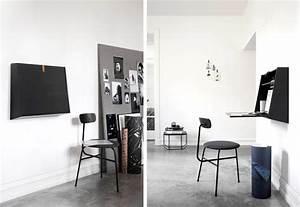 Bureau A Fixer Au Mur bureaux design pour l 39 int rieur