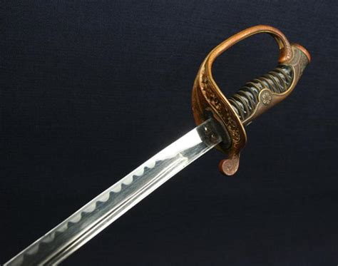 Asian Antiques: WW2 Japanese Sword
