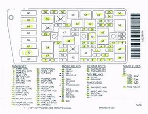 Flasher Signals Wiring Diagram Buick Park Avenue 2004