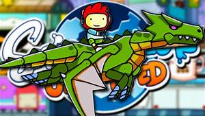 CHEERING UP ORPHANS! | Scribblenauts Unlimited #2 - YouTube