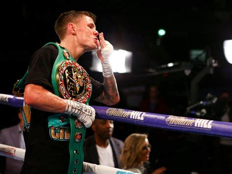 EDWARDS SHINES IN FLAWLESS FIRST DEFENCE - MTK Global