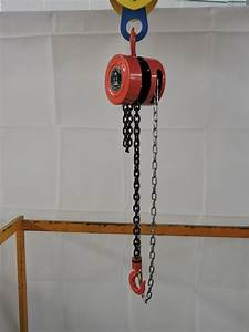 Manufacturer Direct Sale Lifting Tool Manual Chain Block